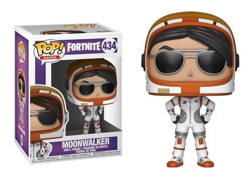 Funko Pop! Moonwalker Fornite #434