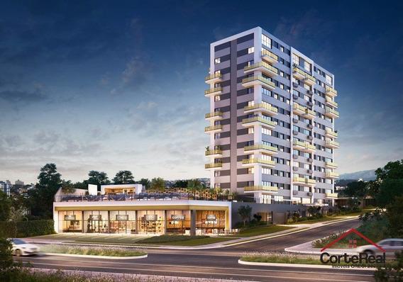 Apartamento - Jardim Botanico - Ref: 6231 - V-6231