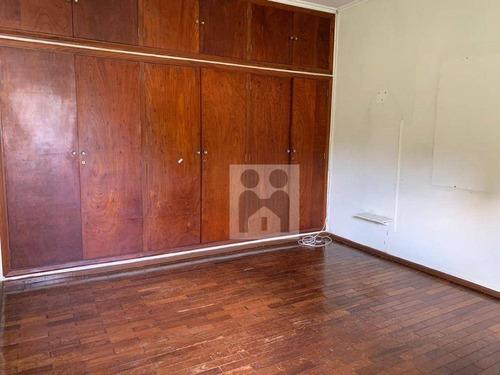 Imagem 1 de 20 de Casa Com 2 Dormitórios À Venda, 300 M² Por R$ 450.000 - Jardim Macedo - Ribeirão Preto/sp - Ca1053