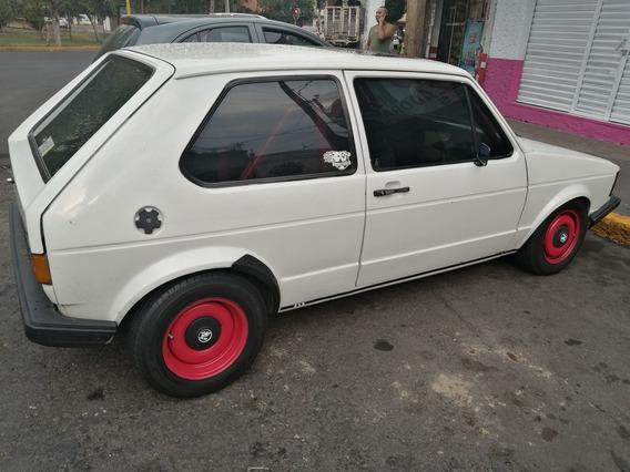 Volkswagen Caribe 84