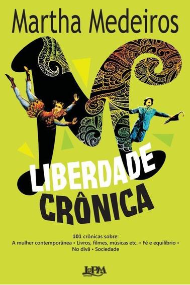 Liberdade Cronica