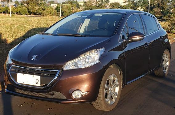 Peugeot 208 Griffe 14/15