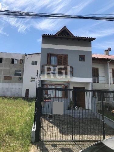 Casa Em Hípica Com 3 Dormitórios - Mi269232