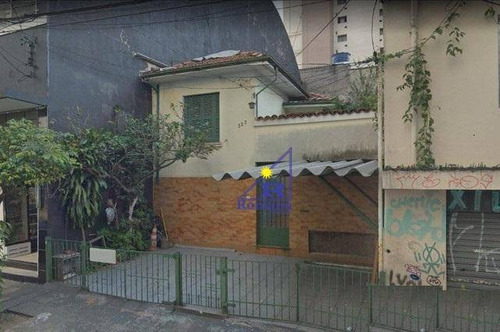 Terreno À Venda, 175 M² Por R$ 1.300.000,00 - Vila Prudente (zona Leste) - São Paulo/sp - Te0163
