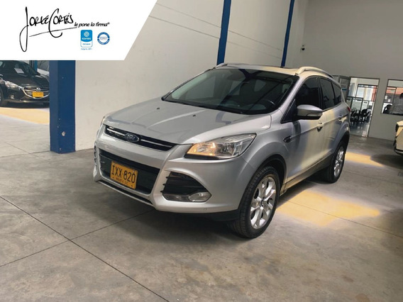 Ford Escape Titanium 4x4 Ixx820