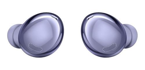 Imagen 1 de 5 de Audífonos in-ear inalámbricos Samsung Galaxy Buds Pro violeta