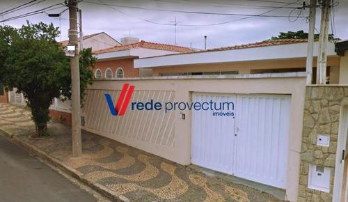Casa À Venda Em Taquaral - Ca273941