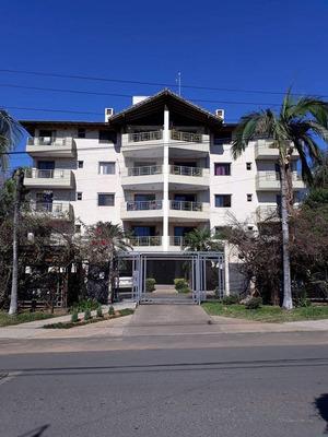 Alquilo Departamento En Asuncion, Zona Municipalidad. M6013.