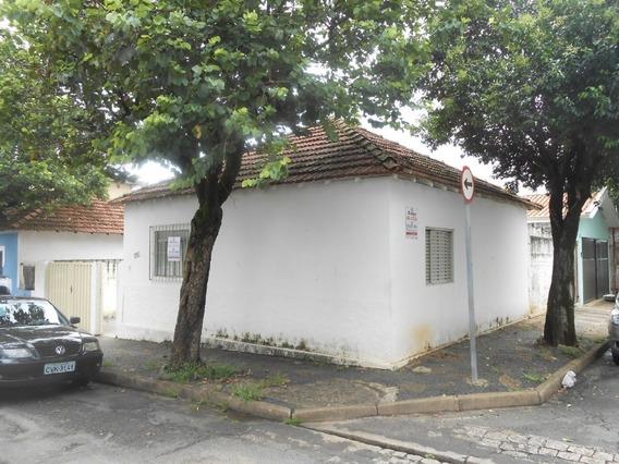 Casa Residêncial Para Alugar - 00452.002