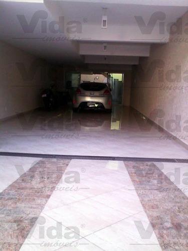 Casa Sobrado Para Venda, 2 Dormitório(s), 200.0m² - 27166
