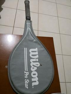 Raqueta Wilson Pro Star