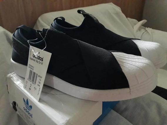 Zapatillas adidas Superstar Slip On
