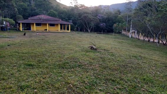 Sítio Com 3 Dormitórios À Venda, 24200 M² Por R$ 605.000 - Pau De Saia - São José Dos Campos/sp - Si0013
