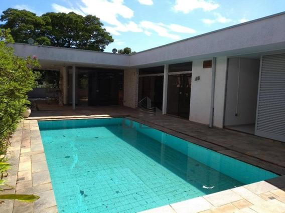 Casa A Venda Em Campinas! - Ca13395