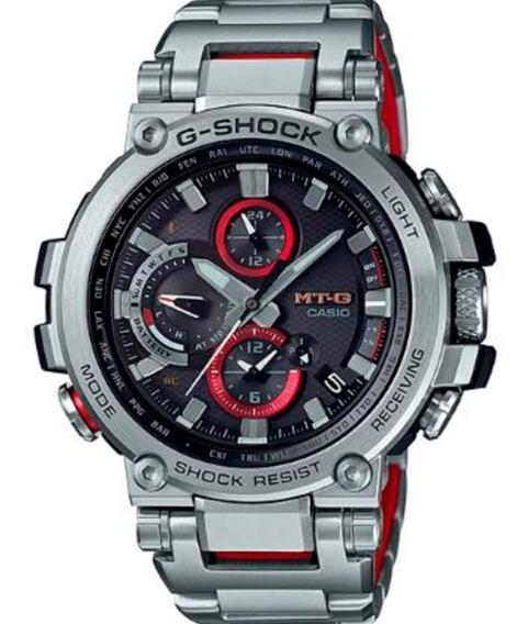 Reloj Casio Original G-shock Mtg-b1000d-1a Ghiberti