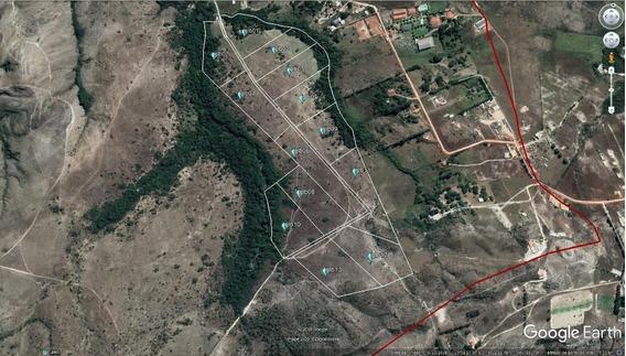 Terreno À Venda, 20000 M² Por R$ 570.000,00 - Ceilândia Centro - Ceilândia/df - Te0569