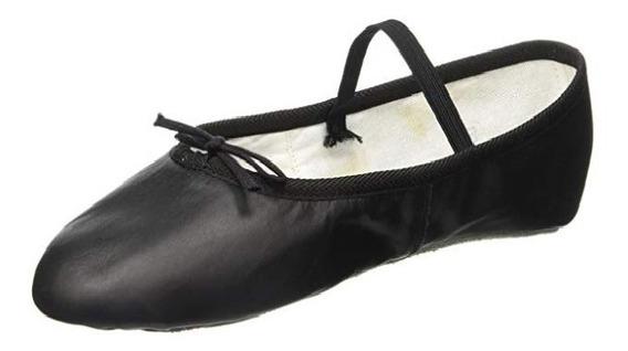 Zapatillas De Ballet Marca Miguelito