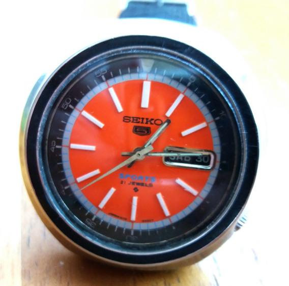 Relógio Seiko 6119 6400