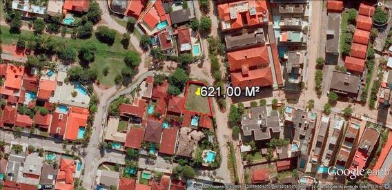 Terreno Residencial À Venda, Enseada, Guarujá - Te0324. - Te0324