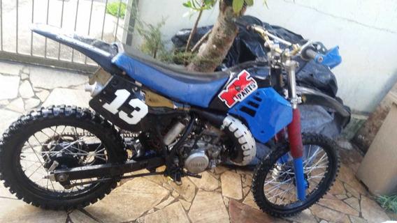 Yamaha Yz 250 /dt200