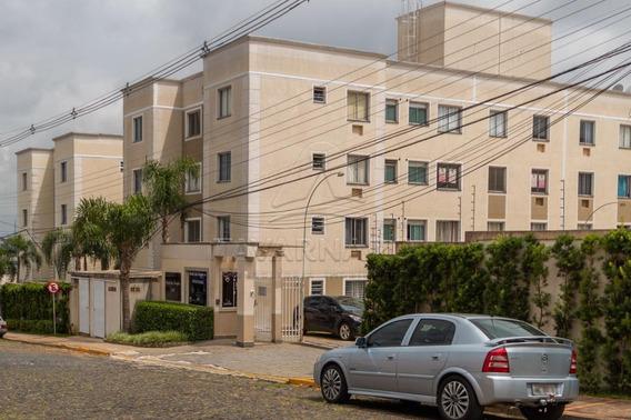 Apartamento - Ref: V280
