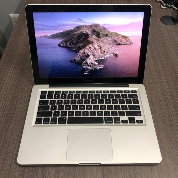 Macbook Pro 13 2012 - I7 / 8gb / 500ssd + 750hd / C/ Caixa