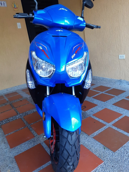 Venta Motos Electricas Scooter