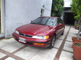 Honda Accord 2.2 Ex 1997