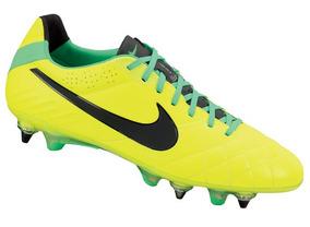 Chuteira Nike Tiempo Legend V Sg Pro - Campo