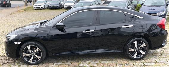 Civic Sedan Touring 1.5 Turbo 2018/2018
