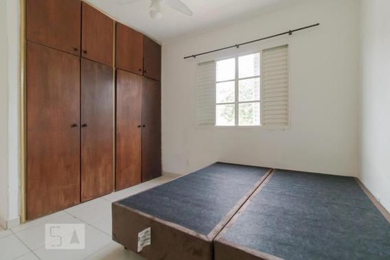 Apartamento Para Aluguel - Barão Geraldo - Centro, 1 Quarto, 30 - 893033376