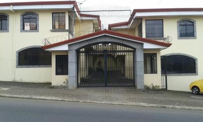 Heredia San Pablo Maria Auxiliadora Apartamento