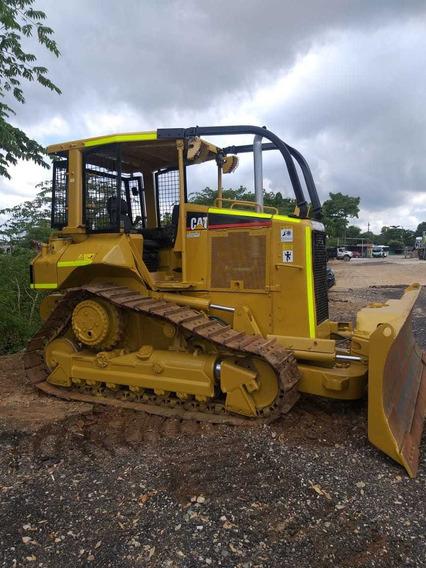 Bulldozer D5n Xl 2005