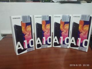 Vendo Celular Samsung A10