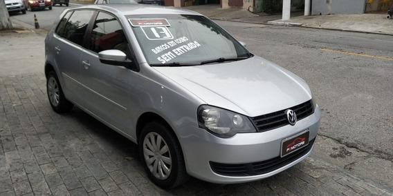 Volkswagen Polo 1.6 Mi Sportline 2013 Flex Oportunidade