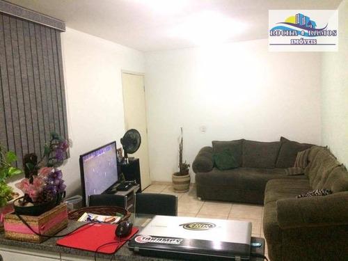 Apartamento A Venda Vila Industrial Campinas Sp. - Ap0996