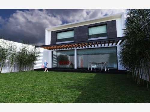 Moderna Casa En Pre-venta En Cuernavaca
