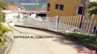 Townhouses En Venta Br Mls #17-1597---br 04143111247