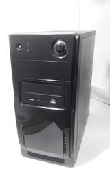 Desk Computador Pentium G3240/50 3.2ghz, 4gb, 500gb Promoção