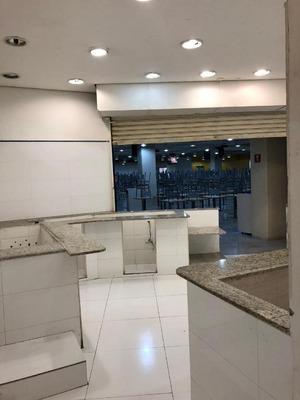 Loja Para Alugar, 58 M² Por R$ 1.200/mês - Campos Elíseos - São Paulo/sp - Lo0025
