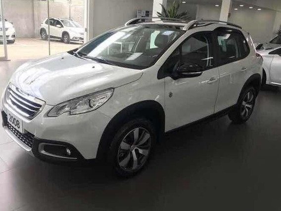 Peugeot 2008 1.6 16v Crossway Flex Aut. 5p 2019