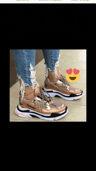 Zapato Balenciaga