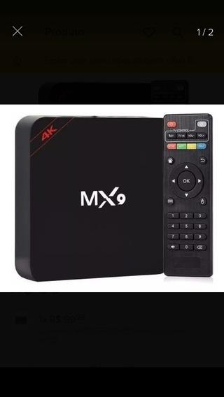 Tv Box Configurado