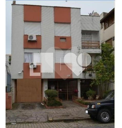Apartamento Residencial À Venda, Santana, Porto Al - 28-im429432