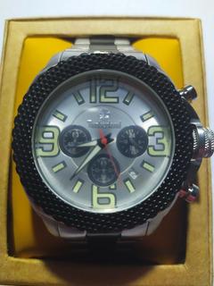 Reloj Timberland Sin Uso, Espectacular!!!
