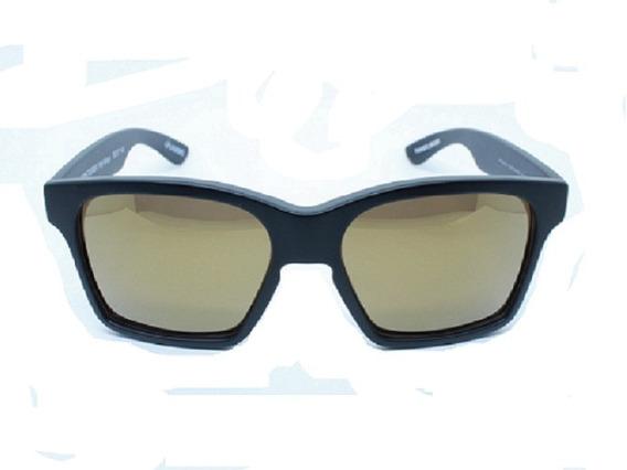 Óculos De Sol Evoke Thunder Br03bs Black Mat Mirror 07