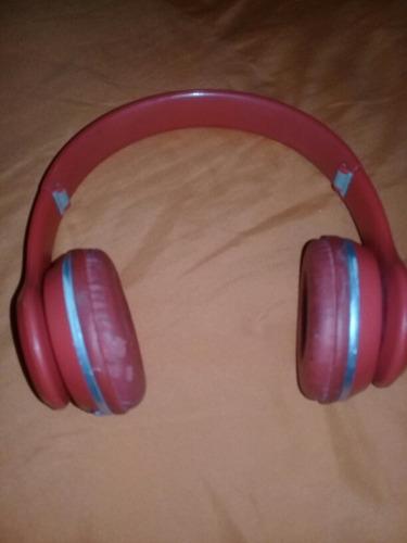 Auricular Rojo  Ewtto Eta3103