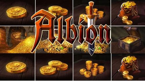5kk De Silver No Albion