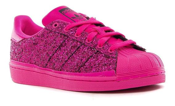 Zapatillas adidas Superstar W Bd8054 Tienda Oficial Looking