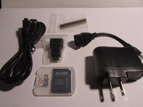 Raspberry Pi Zero Budget Pack P3113